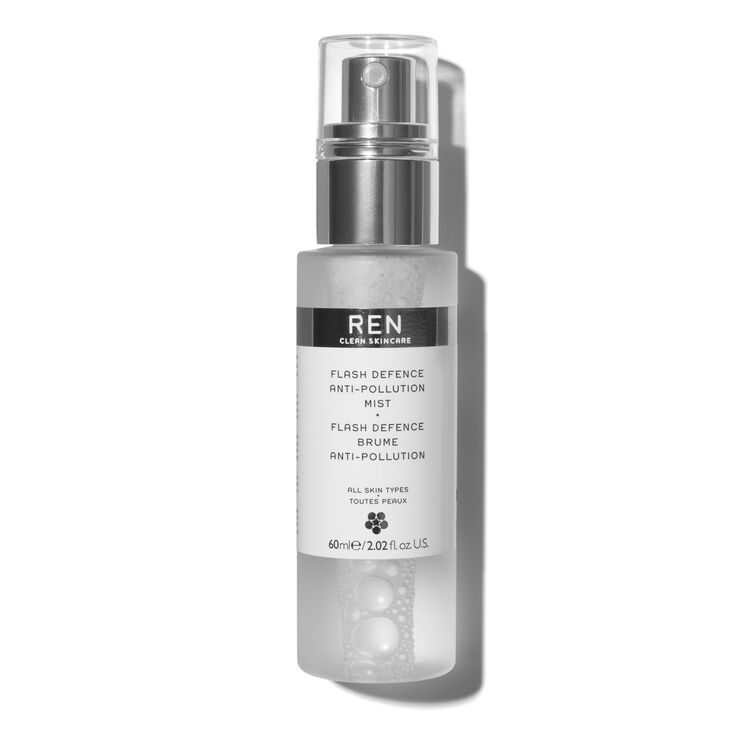 Flash Defence Anti-Pollution Mist, , large