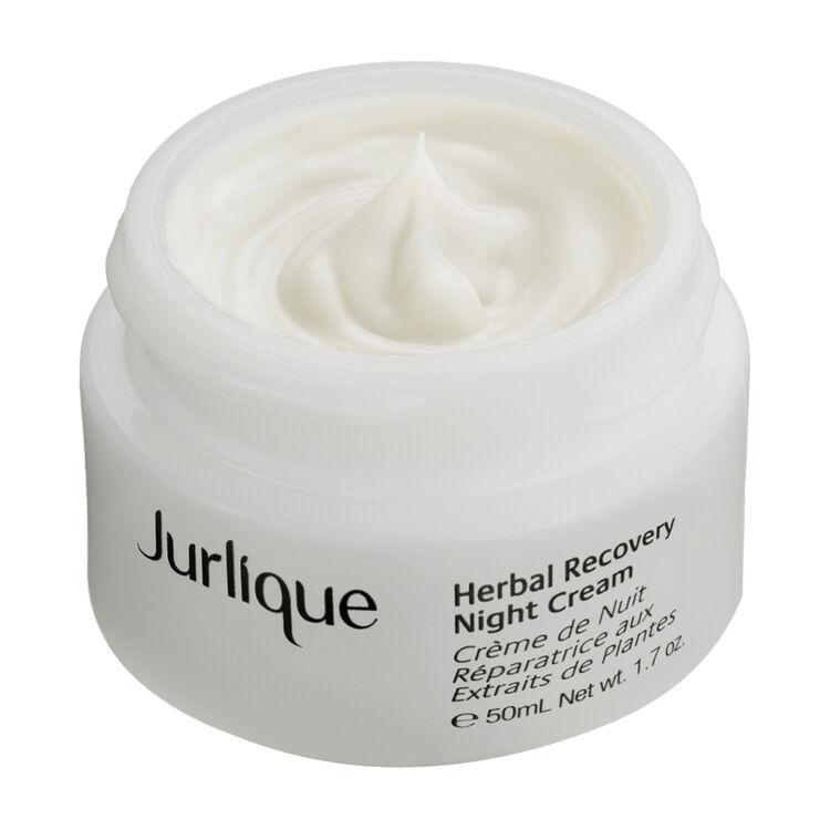 Herbal Recovery Night Cream 50ml, , large