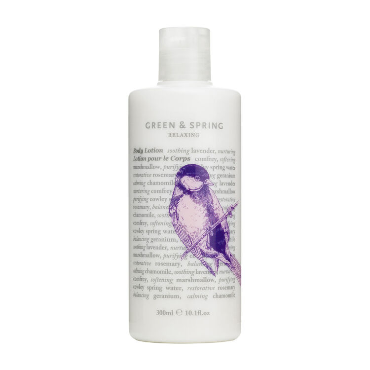 Relaxing Body Lotion, , large