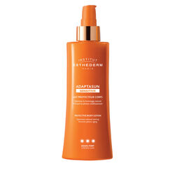 Adaptasun Sensitive Skin Body Lotion Strong Sun, , large