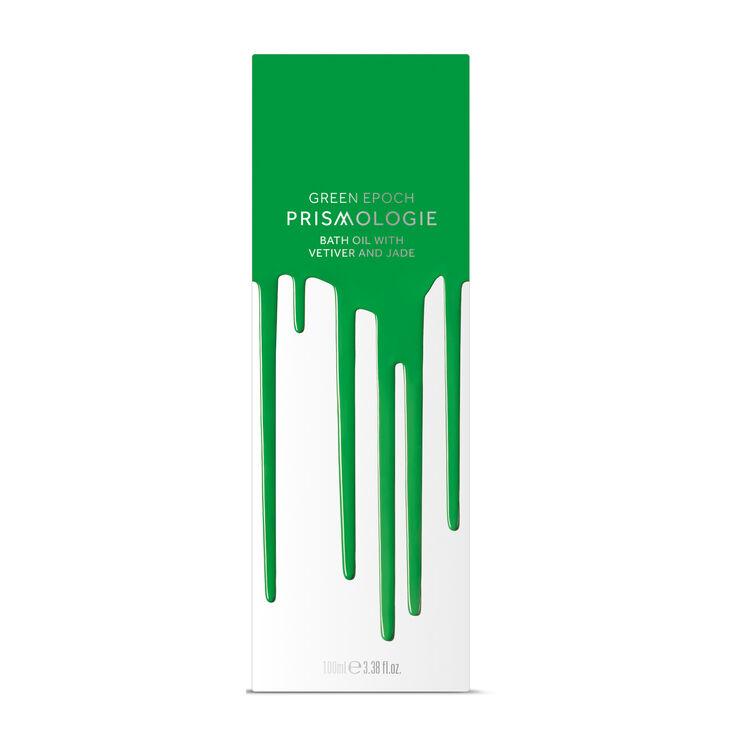Jade & Vetiver Bath Oil, , large