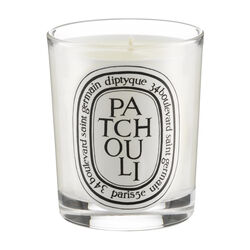 Patchouli Scented Candle, , large