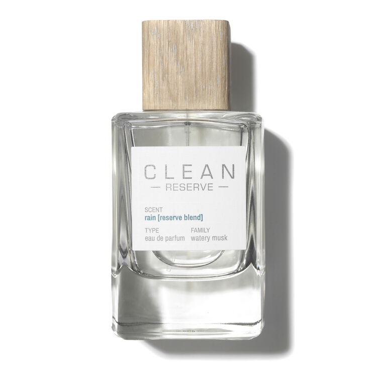 clean reserve rain reserve blend eau de parfum space nk gbp. Black Bedroom Furniture Sets. Home Design Ideas