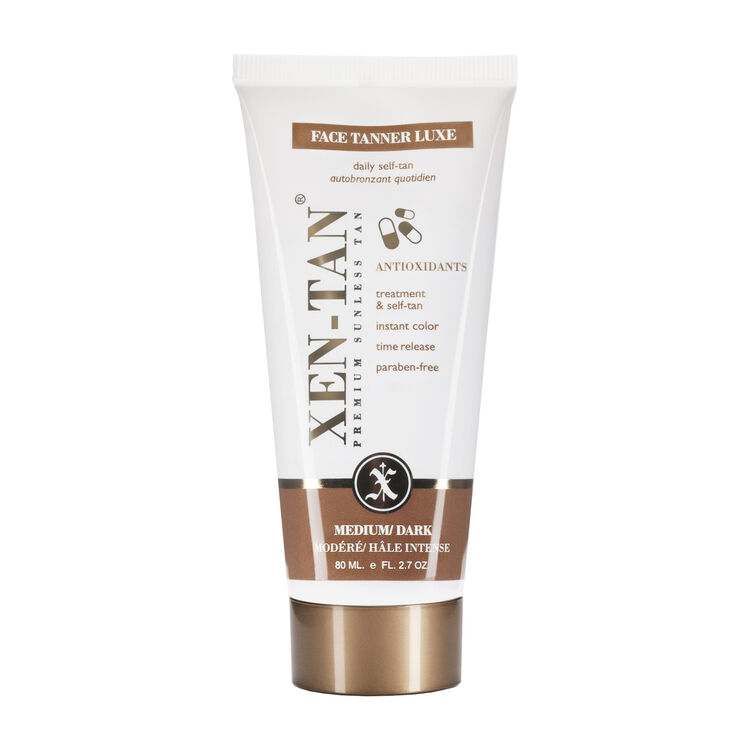 Face Tanner Luxe, , large