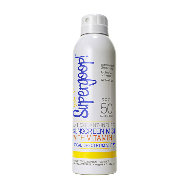 Sunscreen Mist SPF50, , large