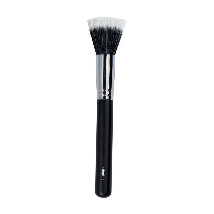 Stippling Foundation Brush, , large