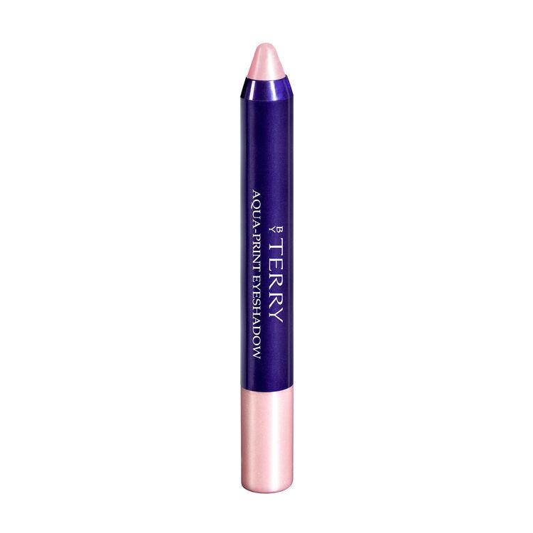 Aqua-Print Eyeshadow - Pink Frappe 2, PINK FRAPPE 2, large
