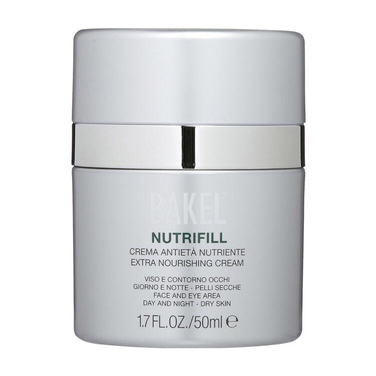 Nutrifill Extra Nourishing Cream, , large