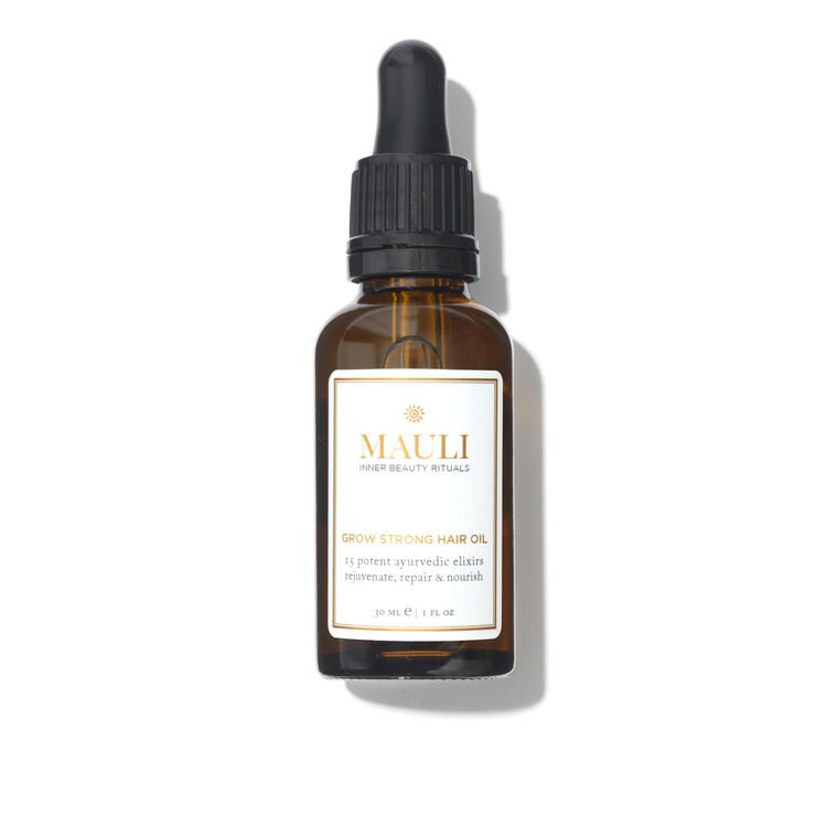 Grow Strong Hair Oil, , large