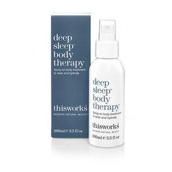Deep Sleep Body Therapy, , large