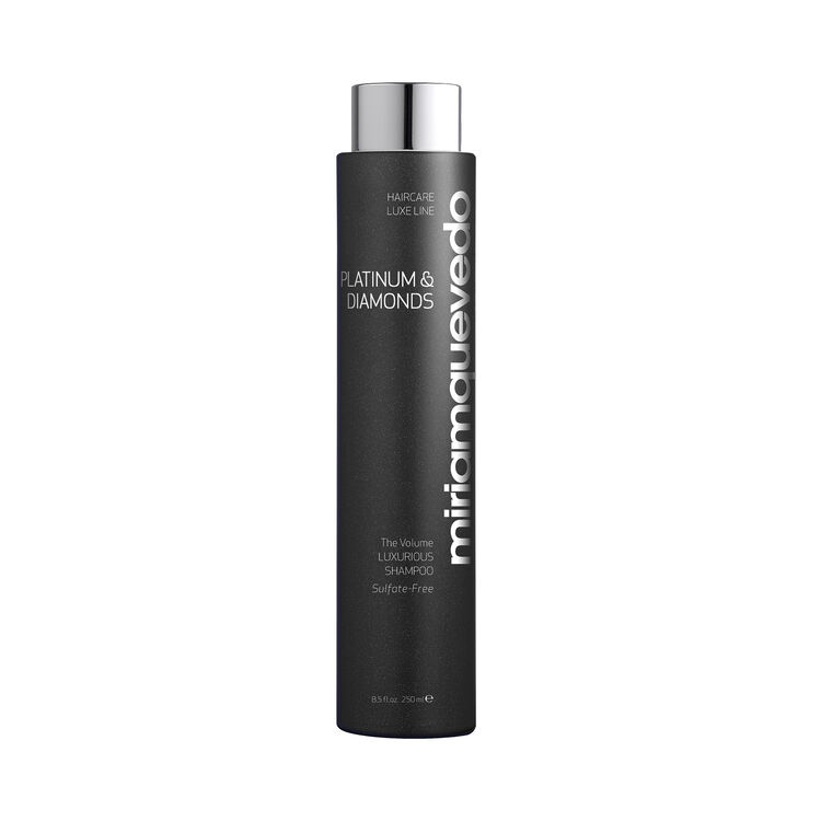 Platinum & Diamonds Luxury Shampoo, , large