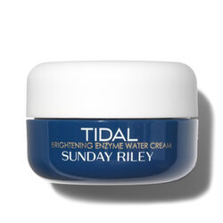 Tidal Brightening Enzyme Water Cream Travel Size, , large