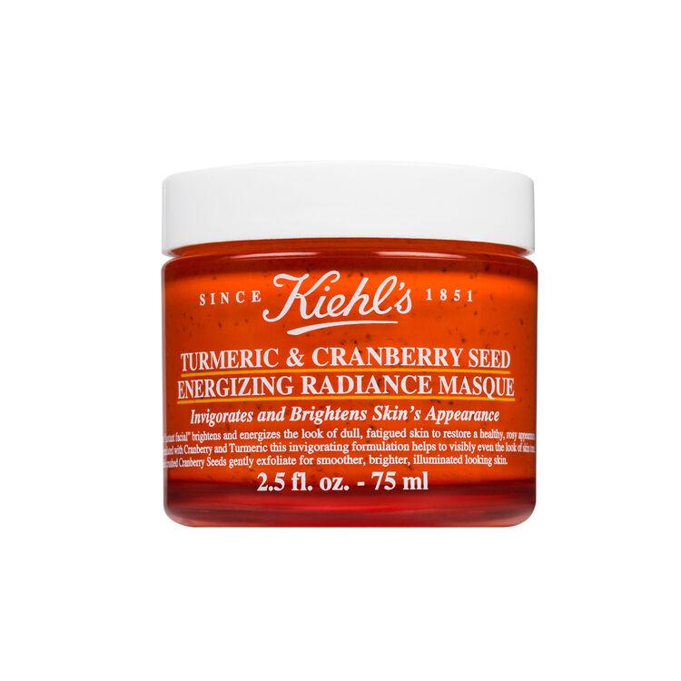 Turmeric & Cranberry Seed Energizing Radiance Masque 75ml, , large