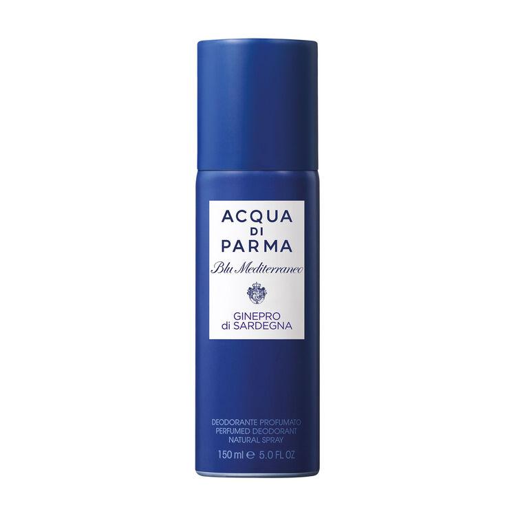 Blu Mediterraneo Ginepro Di Sardegna - Deodorant, , large