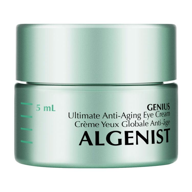 Genius Ultimate Anti-Aging Eye Cream 5ml, , large