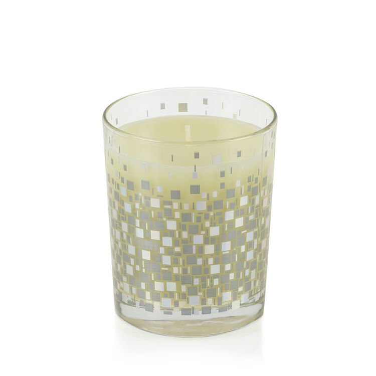 Unboxed - Shimmering Spice Candle 75g, , large