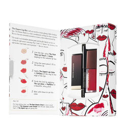 The Expert Lip Kit - The Femme Fatale, THE FEMME FATALE, large