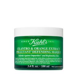 Cilantro & Orange Extract Pollutant Defending Masque, , large