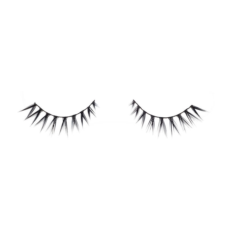 N V Black False Eyelashes, , large
