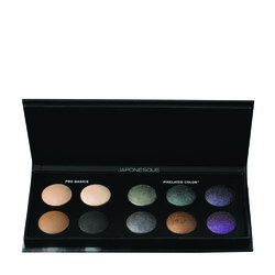 Pixelated Colour Eye Shadow Palette, , large