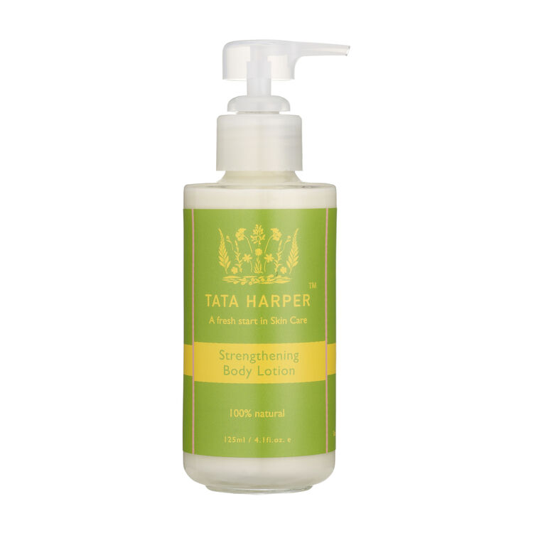 Strengthening Body Lotion 124ml, , large
