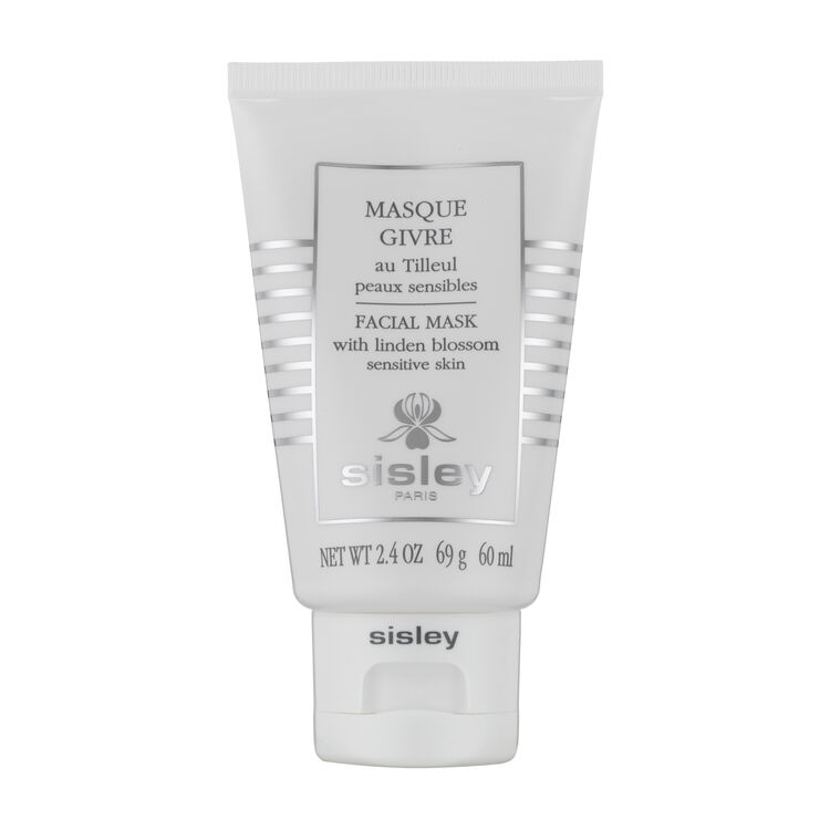 Facial Mask With Linden Blossom 60ml, , large