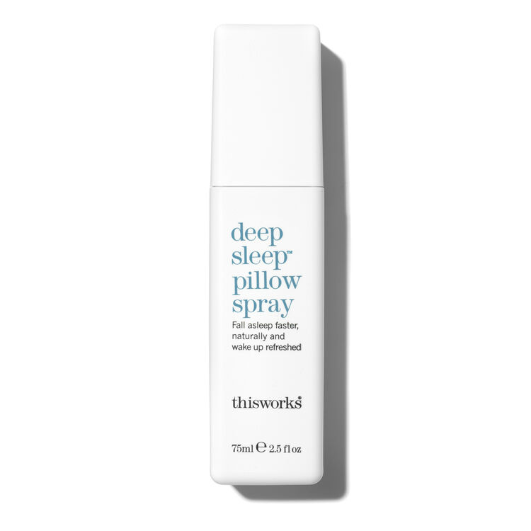Deep Sleep Pillow Spray 75ml, , large