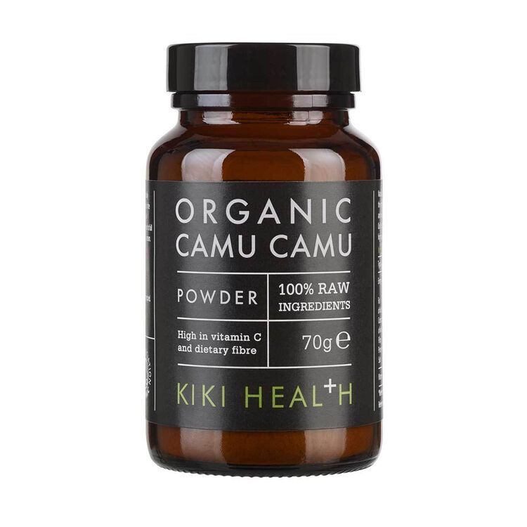 Organic Camu Camu Powder, , large