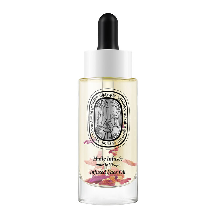 Infused Face Oil, , large