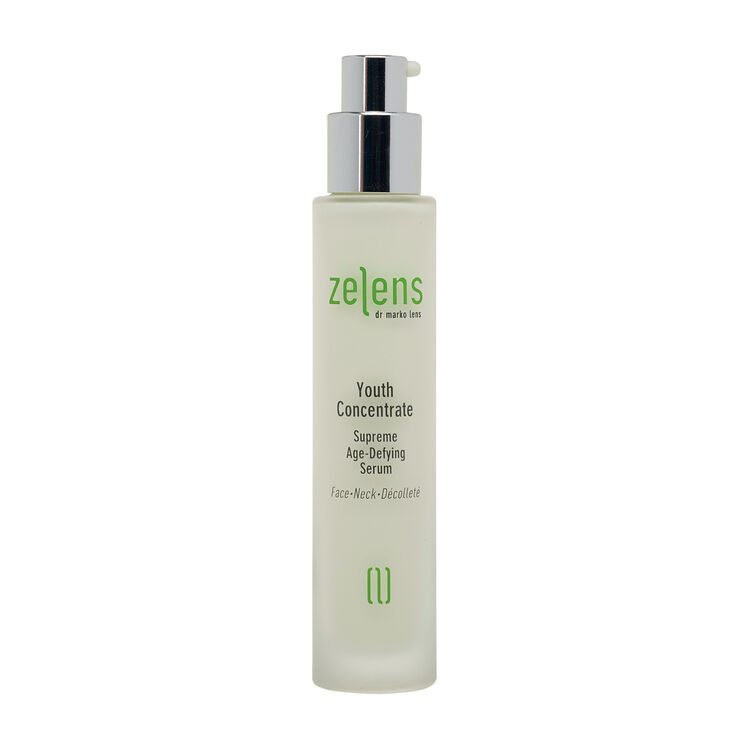 Youth Concentrate Supreme Age-Defying Serum, , large