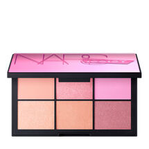 NARSissist Unfiltered II Cheek Palette, , large