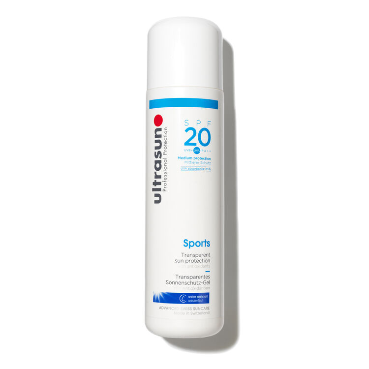 Ultrasun Medium Sports 20 SPF, , large