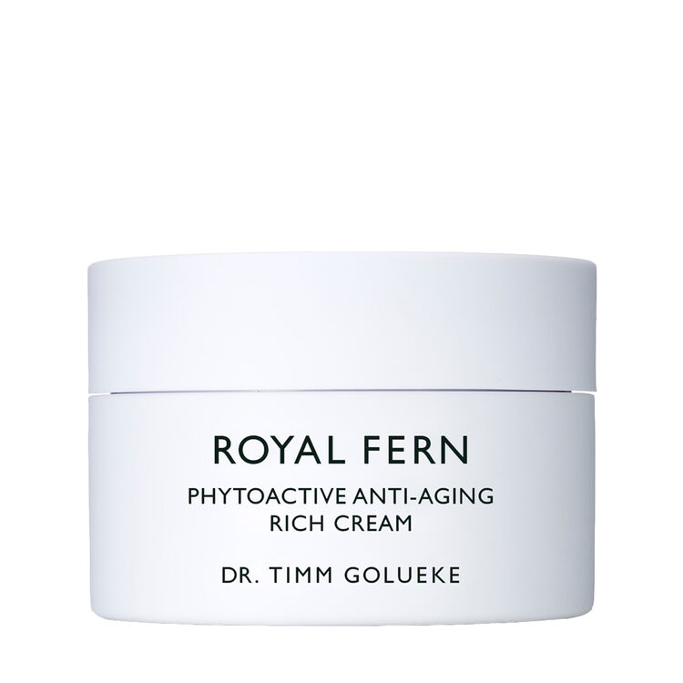 Phytoactive Anti-Aging Rich Cream, , large