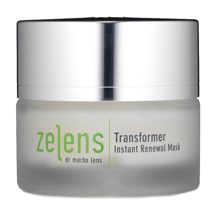 Transformer Instant Renewal Mask, , large