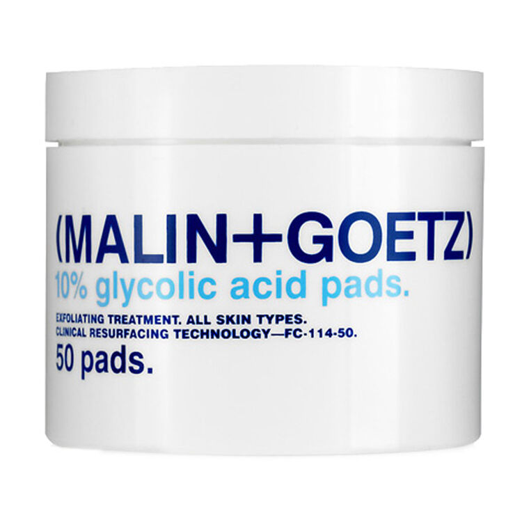 10% Glycolic Acid Pads, , large