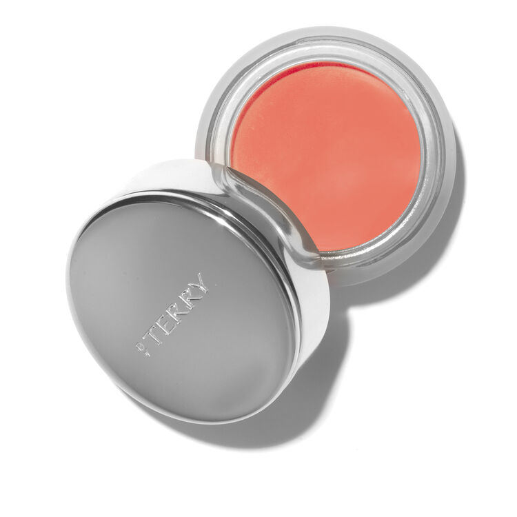By Terry Baume de Rose Nutri-Couleur Lip Balm, 1 ROSY BABE,