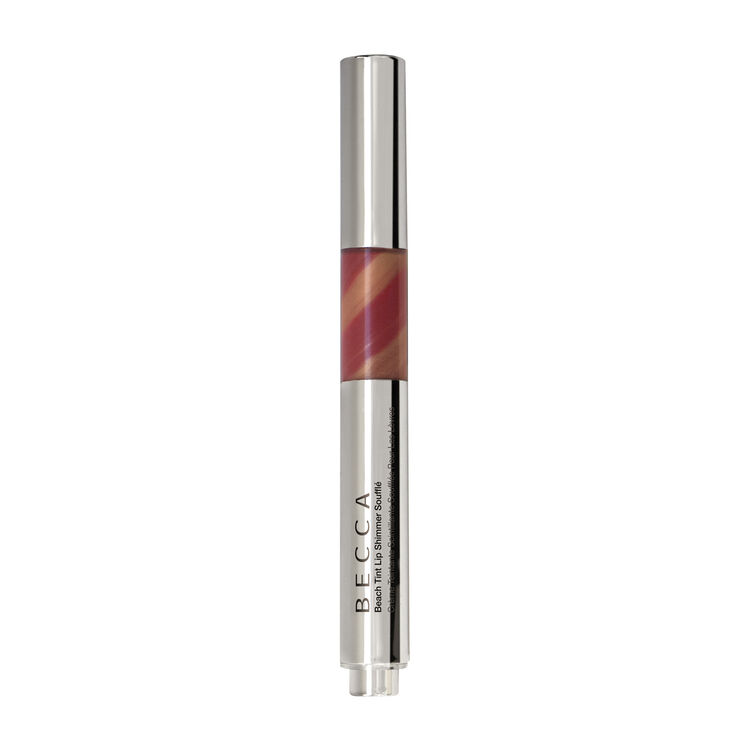 Beach Tint Lip Shimmer Soufflé, , large