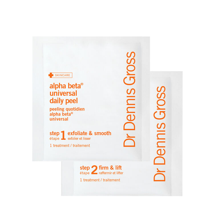 Alpha Beta Universal Daily Peel - 30 Application Packettes, , large