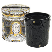 Large Scented Candle Baies Holiday Collection 2016, , large