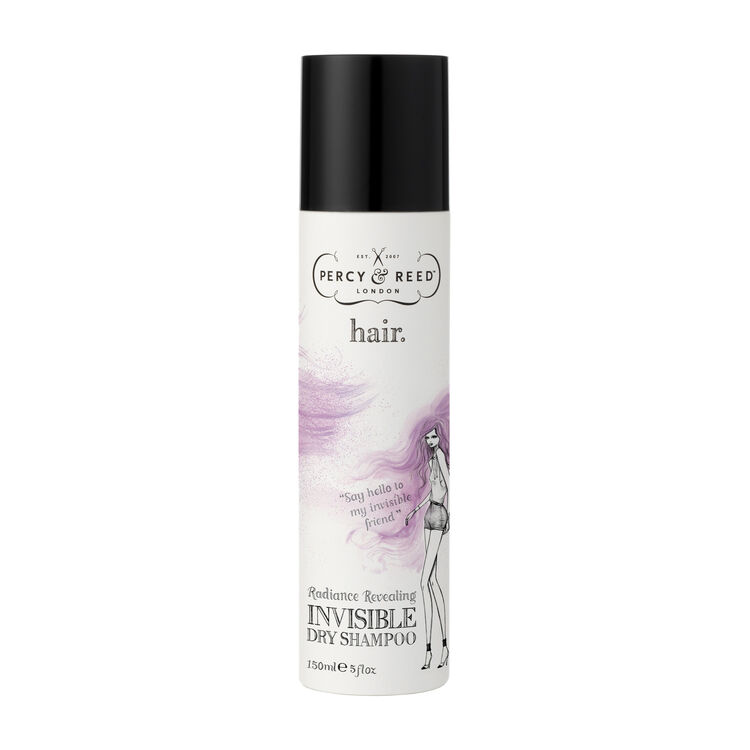 Invisible Dry Shampoo, , large