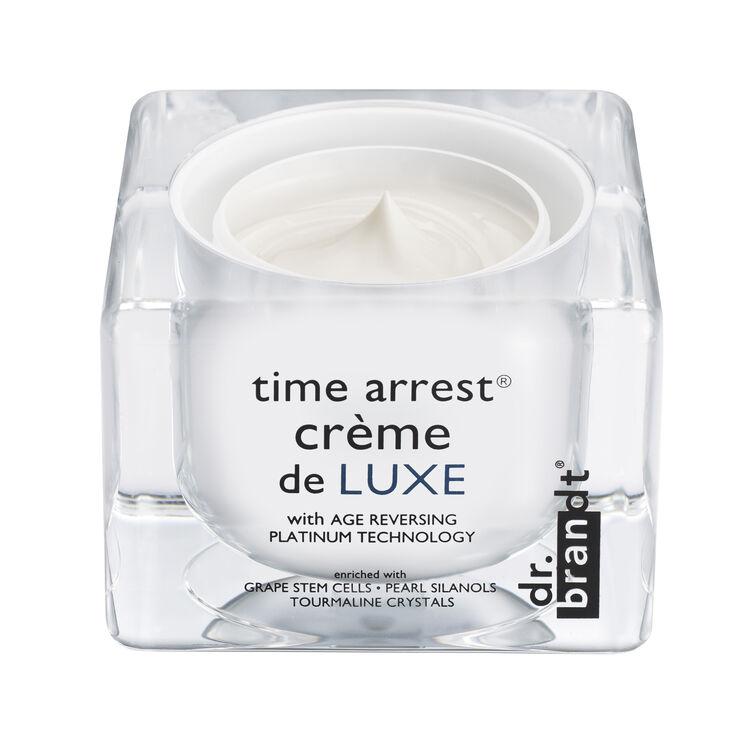 Time Arrest Creme de Luxe 55ml, , large