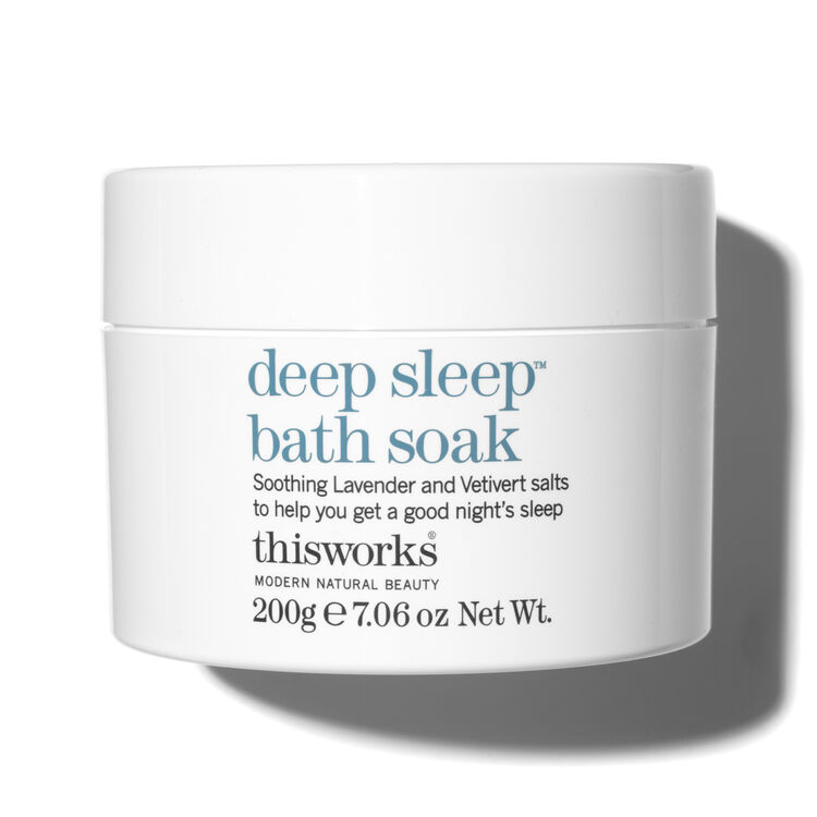 Deep Sleep Bath Soak 200ml, , large