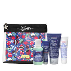 """His Facial Fuel Favourites"" Mens Gift Set, , large"
