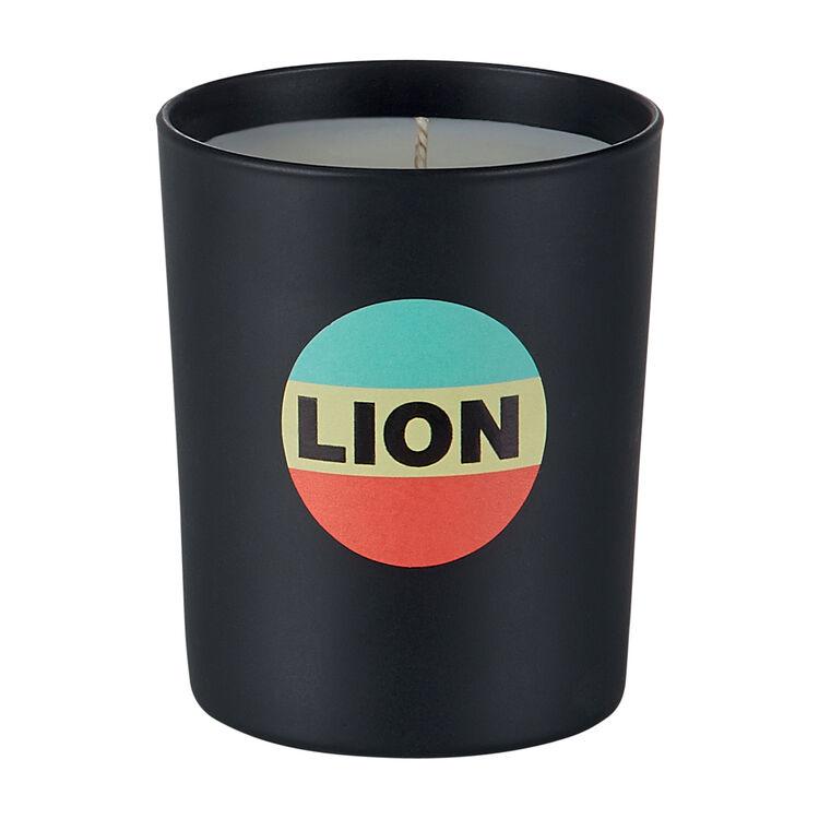 Lion Candle, , large