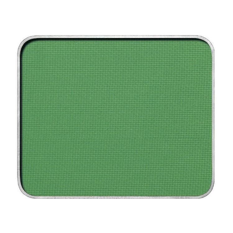 Pressed Eyeshadow Refill - M Vivid Green 565, M VIVID GREEN 565, large