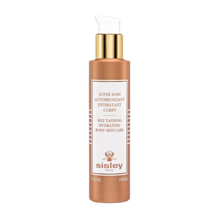 Self Tanning Hydrating Body Cream, , large