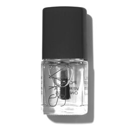 Nail Polish, TOP COAT, large