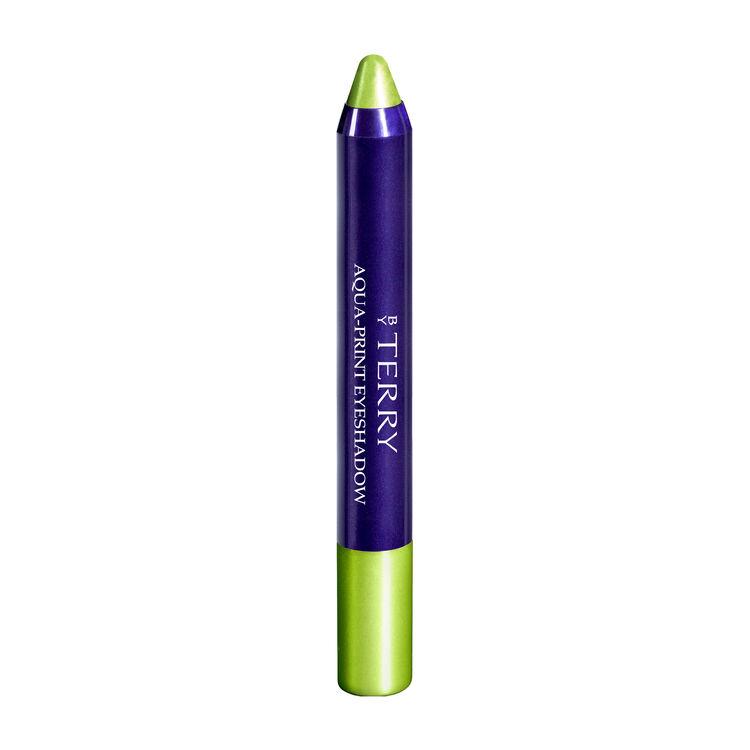 Aqua-Print Eyeshadow - Green Fizz 4, GREEN FIZZ 4, large