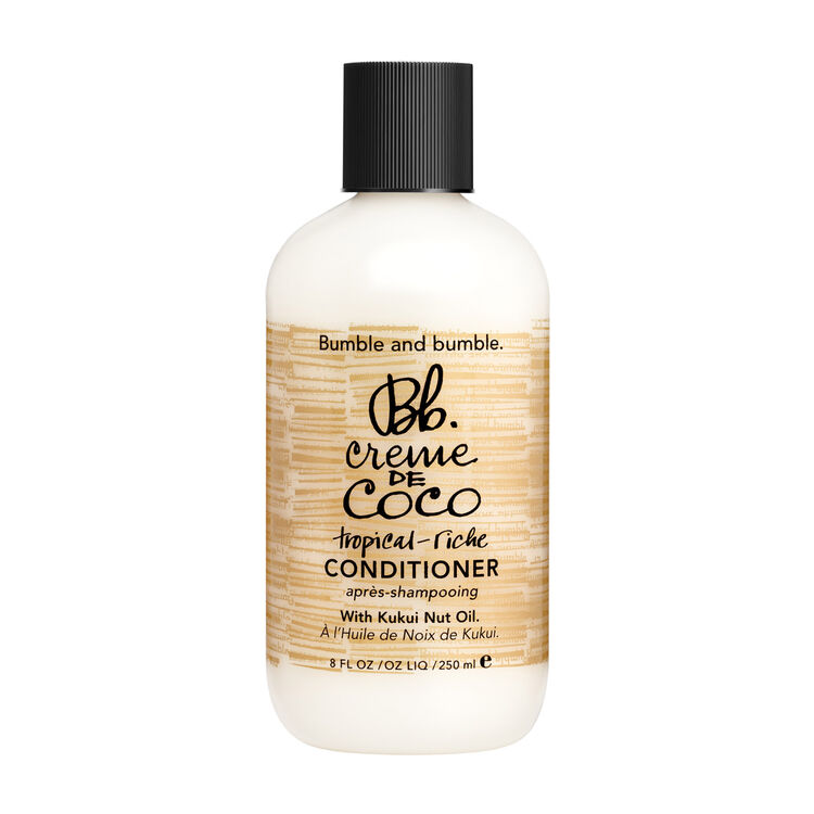Creme de Coco Conditioner 250ml, , large