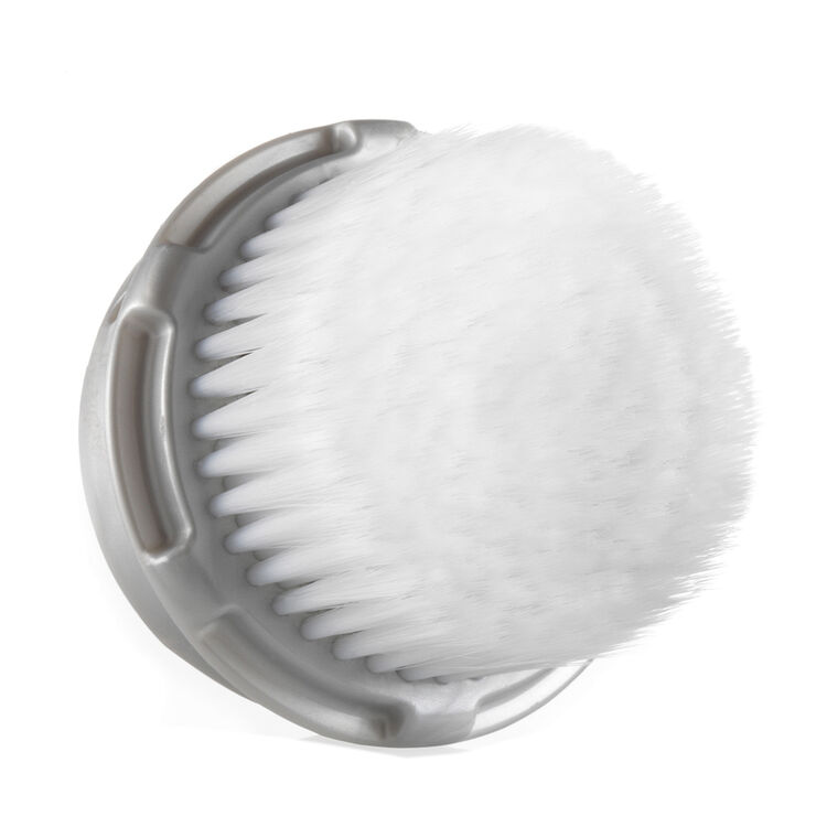 Luxe Facial Brush Head - Cashmere Cleanse, , large